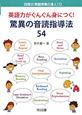 英語力がぐんぐん身につく!驚異の音読指導法54 目指せ!英語授業の達人