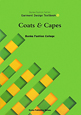 Coats&Capes Bunka Fashion Series Garment Design Textbook5