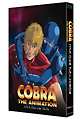 COBRA THE ANIMATION コブラ OVAシリーズ Blu-rayBOX