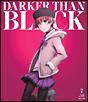 DARKER THAN BLACK-流星の双子- 7 Blu-ray