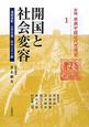 開国と社会変容 新編・原典中国近代思想史1 清朝体制・太平天国・反キリスト教