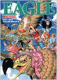 EAGLE ONE PIECE 尾田栄一郎画集 COLOR WALK4