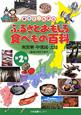 南関東・甲信越・北陸 まるごとわかるふるさとおもしろ食べもの百科2