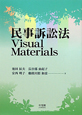 民事訴訟法 Visual Materials