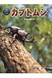 カブトムシ 科学のアルバムかがやくいのち1 昆虫と雑木林