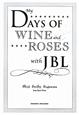 ぼくとジムランの酒とバラの日々