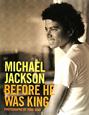 ヤング・マイケル・ジャクソン写真集 1974-1984