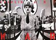 チャップリンと戦争 「独裁者」絵コンテと秘蔵資料 『チャップリンの独裁者』展