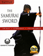 THE SAMURAI SWORD DVD付き SPIRIT・STRATEGY・TECHNIQUE