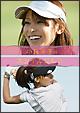 小泉里子のスタイルゴルフ