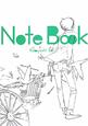 Note Book 小林系作品集