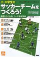 ジュニアサッカーバイブル 小・中学生のサッカーチームをつくろう! (5)