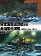 """日本海軍巡洋艦VS米海軍巡洋艦 オスプレイ""""対決""""シリーズ7 ガダルカナル1942"""