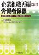 企業組織再編における 労働者保護 企業買収・企業グループ再編と労使関係システム