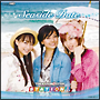 THE IDOLM@STER STATION!!! SECOND TRAVEL ~Seaside Date~(DVD付)