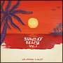 SUNDAY BEACH VOL.1 海×レゲエ・プレイリスト