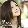 HOLIDAYS IN THE SUN(通常盤)
