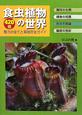 食虫植物の世界 420種 魅力の全てと栽培完全ガイド