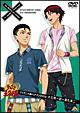 テニスの王子様 TVアニメ版ペアプリDVD4 大石秀一郎×菊丸英二
