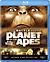 最後の猿の惑星[FXXJ-1134][Blu-ray/ブルーレイ]