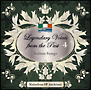 伝説の歌声 Legendary Voices from the Past 4 イタリア 歌曲集 -Italian Songs-