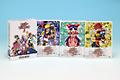 セイバーマリオネットJ DVD-BOX