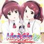 DJCD「kiss×sis~1から教えるお姉ちゃんラジオ~」