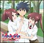 TVアニメ「kiss×sis」キャラクターソング&オリジナルサウンドトラックアルバム「エンドレスkiss」