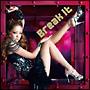 Break It/Get Myself Back (DVD付)