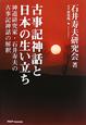 古事記神話と日本の生い立ち 神道研究家・石井寿夫の古事記神話の解釈