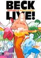 BECK LIVE!-FESTIVAL&MOVIE・GUIDE-