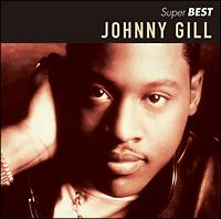 ジョニー・ギル