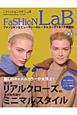 FaSHioN LaB 2010秋冬 ファッション&ビューティーのトータルコーディネイト(8)