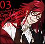 黒執事II キャラクターソング03 「赤執事、紅唱」