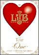 """Lil'B First Tour """"One""""~ただ一つ変わらないもの 2010~@NIHON SEINENKAN"""