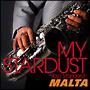 MY STARDUST-Jazz Standard-