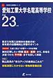愛知工業大学名電高等学校 平成23年