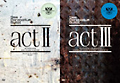 actII&III 合併号