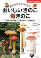 おいしいきのこ 毒きのこ 見分け方がよくわかる!北海道から沖縄まで、各地のき