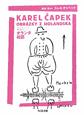 オランダ絵図 カレル・チャペック旅行記コレクション