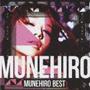 MUNEHIRO BEST(通常盤)