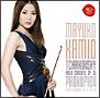 チャイコフスキー:ヴァイオリン協奏曲(通常盤)