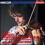 J.S.バッハ:無伴奏ヴァイオリンのためのソナタとパルティータ(全6曲)