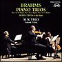 ブラームス:ピアノ三重奏曲全集/ホルン三重奏曲