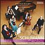 シューマン:ヴァイオリン・ソナタ第2番&ピアノ五重奏曲