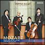 モーツァルト:フルート四重奏曲 K.285&ディヴェルティメント K.563