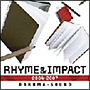 RHYME & IMPACT