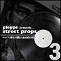 street props vol.3 mixed by DJ K-SUKE