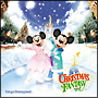 東京ディズニーランド クリスマス・ファンタジー 2010