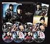 鉄の王 キム・スロ 第一章 <ノーカット完全版>【ブルーレイ&DVD】